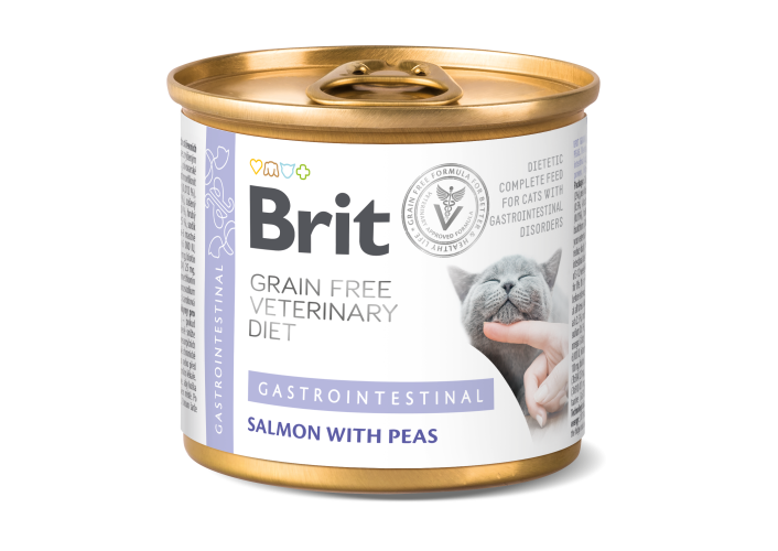 Brit® VD Cat Gastrointestinal